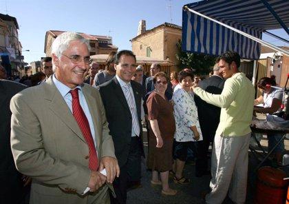 Barreda inaugura este lunes el centro sanitario de Villanueva de la Fuente (Ciudad Real)