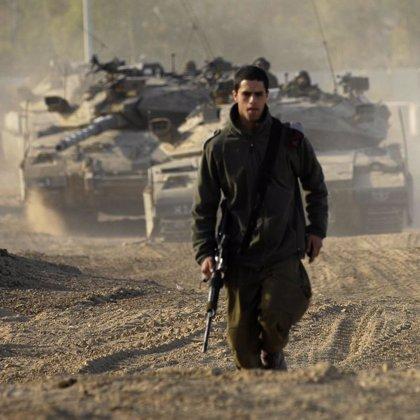 Israel excluirá la entrada en Gaza de armas y materiales 'de doble uso'