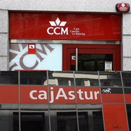 Economía/CCM.- El presidente de Cajastur se reunirá hoy en Cuenca con directivos y ejecutivos de la caja manchega