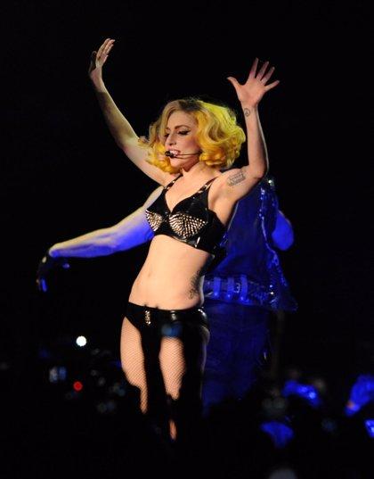Lady Gaga, a por el récord de 10 millones de seguidores en Facebook