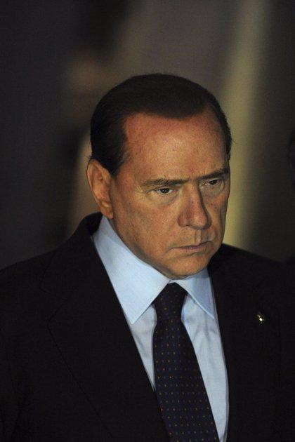 Dimite el recién nombrado ministro de Berlusconi que intentó evitar su procesamiento