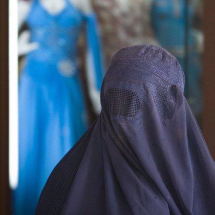 Velo.- Musulmanes dicen que ningún abogado de Lleida quiere su recurso contra la prohibición del 'burka'