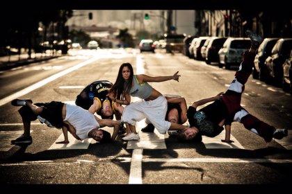 El grupo canario Energy Angels participará en Badajoz en el Campeonato Internacional de Break Dance 'Doble KO'