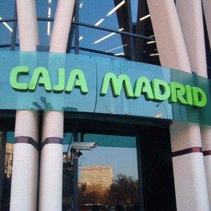 El SIP de Caja Madrid contará con una ayuda del FROB de 4.465 millones