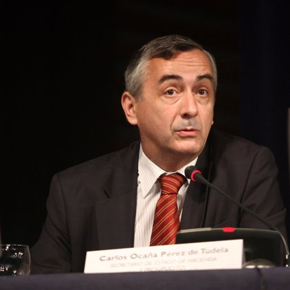 """Ocaña: ya hay """"alguna regularización"""" de contribuyentes con cuentas suizas"""