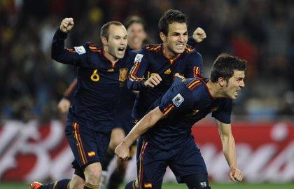 Casi 11 millones de personas vieron a España clasificarse para la semifinal