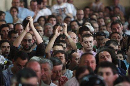 El Comité de Huelga del Metro propone suspender los paros una semana