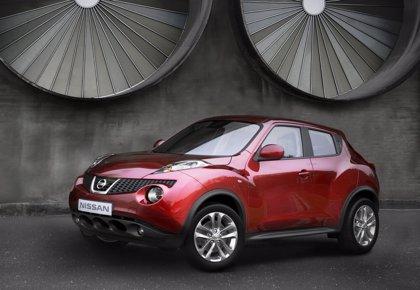 Nissan recibe en un mes 11.000 pedidos del nuevo Juke en Japón
