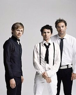 Muse actuará en el Xacobeo 2010