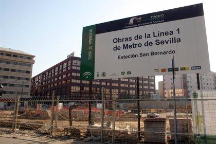 El Ayuntamiento de Camas alega al anteproyecto de la línea dos para prolongar el metro hasta su casco urbano