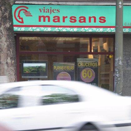 La juez refuerza el concurso de Viajes Marsans