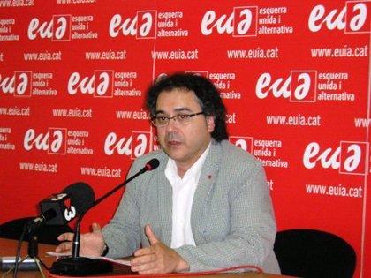 ICV y EUiA reeditan su coalición por tercera vez consecutiva