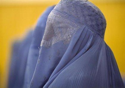 Velo.- El recurso de los musulmanes contra la prohibición del 'burka' no ha llegado a los juzgados de Lleida