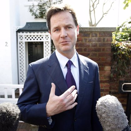 Reino Unido, dispuesto a reformar el sistema electoral