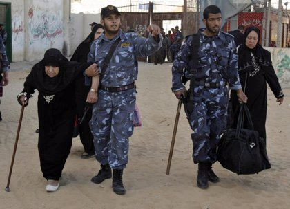 Israel abre Gaza al cemento y al hierro pero mantiene el bloqueo a las armas