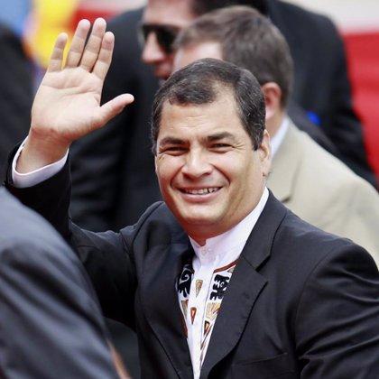 """Ecuador recuerda que el espionaje a Correa """"es solo una nota de prensa"""""""