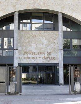 Consejería de Economía y Empleo y Consejería de Hacienda de la Junta de Castilla