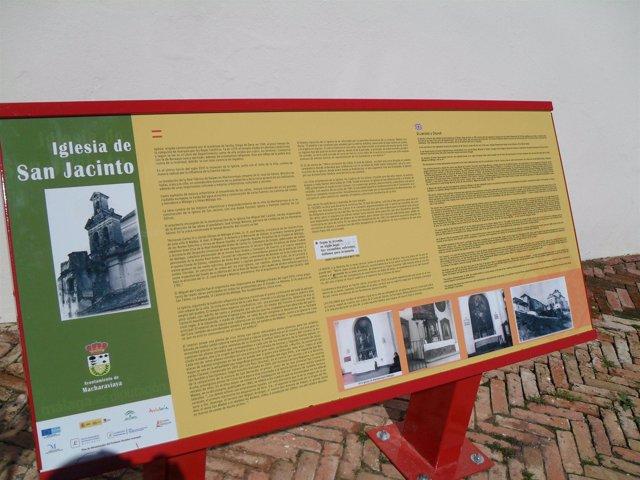 Nota De Prensa Actuaciones En Macharaviaya