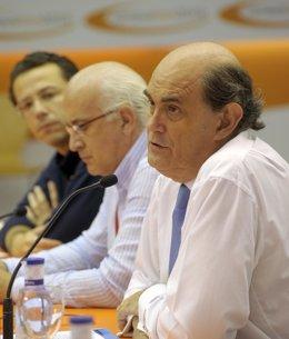 Ignacio Astarloa, diputado del PP