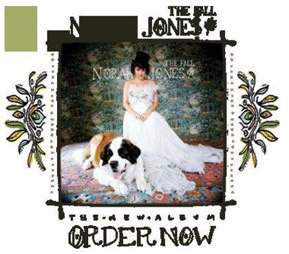 Norah Jones ofrece su único concierto en Galicia el miércoles en el auditorio vigués de Castrelos