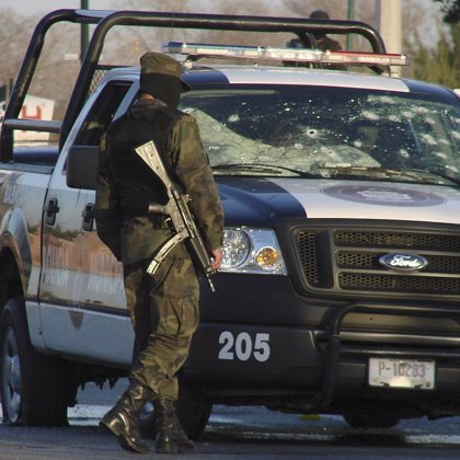 Hallan en México los cadáveres de tres presos fugados