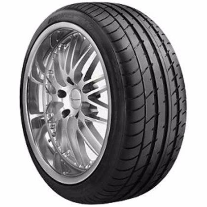 Toyo Tires suministrará neumáticos a los Audi TT y TTS