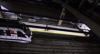 Vuelven los paros de 24 horas en Metro de Madrid