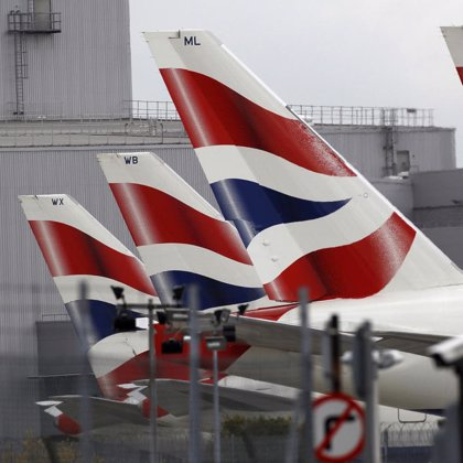 Bruselas aprueba sin condiciones la fusión entre Iberia y British Airways