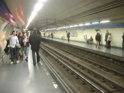 Termina sin acuerdo la reunión entre sindicatos y dirección de Metro