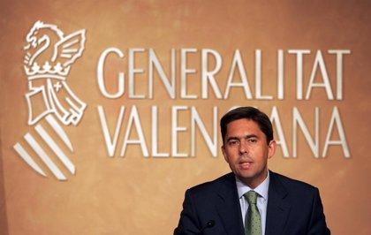 Rambla destaca la voluntad del Gobierno valenciano de construir puentes culturales, económicos y sociales con China