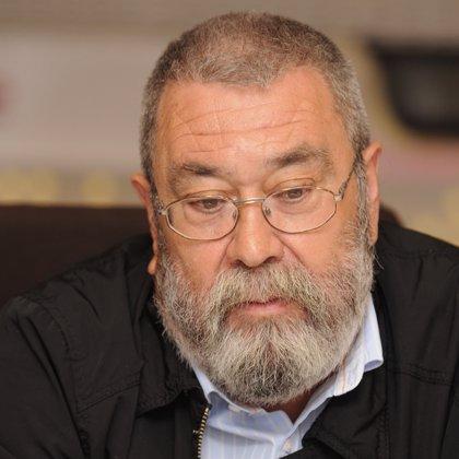 Cándido Méndez (UGT) pide a Zapatero que retire la congelación de las pensiones