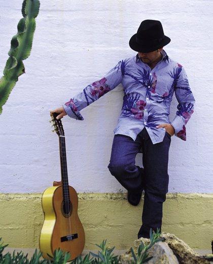 El grupo 'El Barrio' regresa a Mérida (Badajoz) el 4 de septiembre tras su éxito en 2008