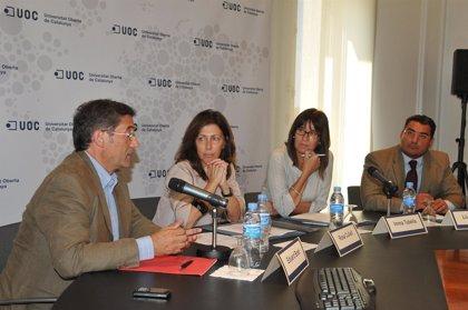 Dimite la directora de la radiotelevisión pública catalana, Rosa Cullell