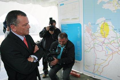 La Xunta confirma que en 2012 entrará en funcionamiento la Vía Ártabra, excepto en el tramo de Cambre (A Coruña)