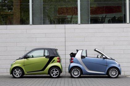 Smart comercializará desde octubre la nueva generación del fortwo