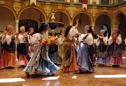 El teatro popular vuelve a Hinojosa del Duque con la quinta edición de 'La vaquera de la Finojosa'