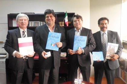 GALICIA.-TURISMO.- México reforzará su participación en la Feria Termatalia como país invitado