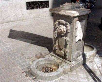 Vecinos piden la instalación de fuentes para beber en Callao, Red de San Luis, Luna, Ruiz Jiménez, Bilbao y Fuencarral