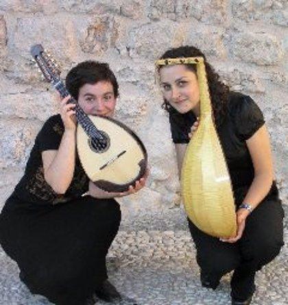La Obra Social La Caixa y el Ayuntamiento llevan desde hoy a Soria los conciertos del programa 'Antiqva'
