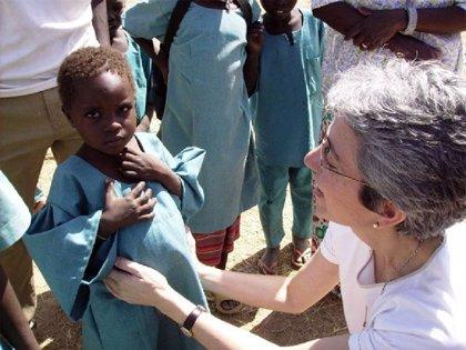 Más del 50% de los misioneros son mujeres religiosas