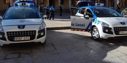 Policía Local de Soria