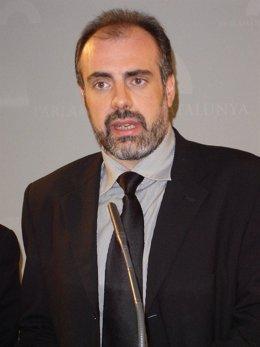 Joan Ridao
