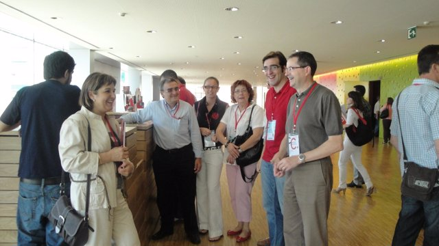 Convención PSC Lleida