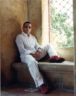 Gonzalo Rubalcaba.
