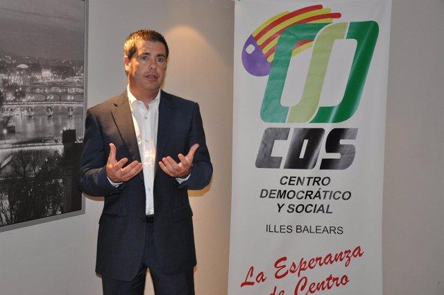 Presentación CDS Baleares