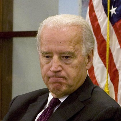 Joe Biden deberá pagar una multa de 170.000 euros