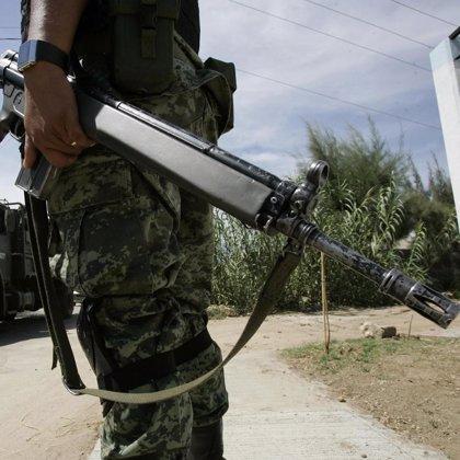 México.- Asesinadas 17 personas en una fiesta en el norte de México