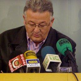 Fernando Muguruza Alcalde Castro Urdiales