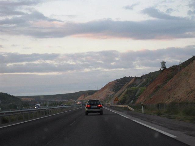 carretera recurso