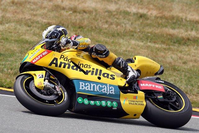 Héctor Barberá (Ducati)